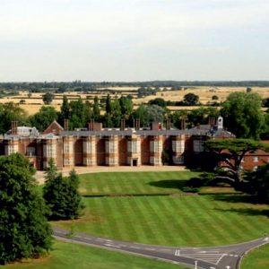 New Hall School, Chelmsford