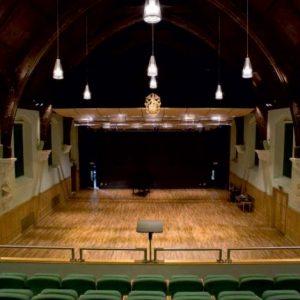 Epsom College, Concert Hall, Epsom