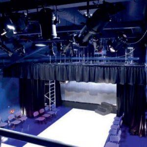 Epsom College, Performing Arts Centre, Epsom