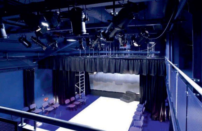 18. Epsom College, Performing Arts Centre, Epsom