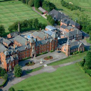 Framlingham College, Suffolk