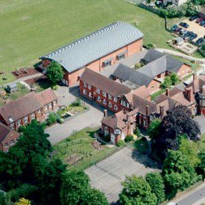 Dame Johane Bradbury School, Saffron Walden