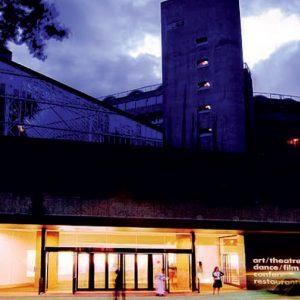 Barbican Theatre, London