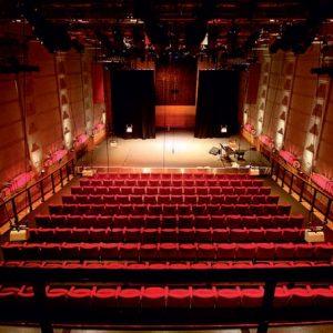 BBC Radio Theatre, London