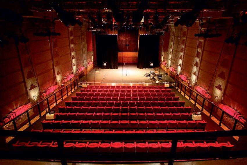 23. BBC RAdio theater