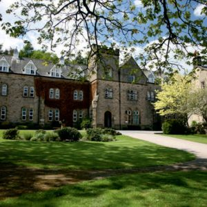 Giggleswick School, Settle