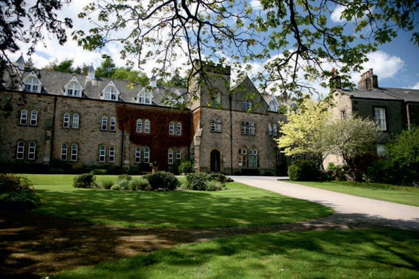 3. Giggleswick School, Settle