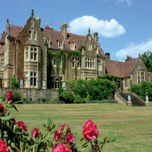 Edgeborough School , Farnham