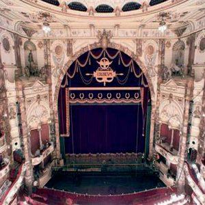 Coliseum Theatre, London