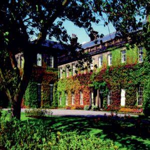 Woodhouse Grove School, Bradford