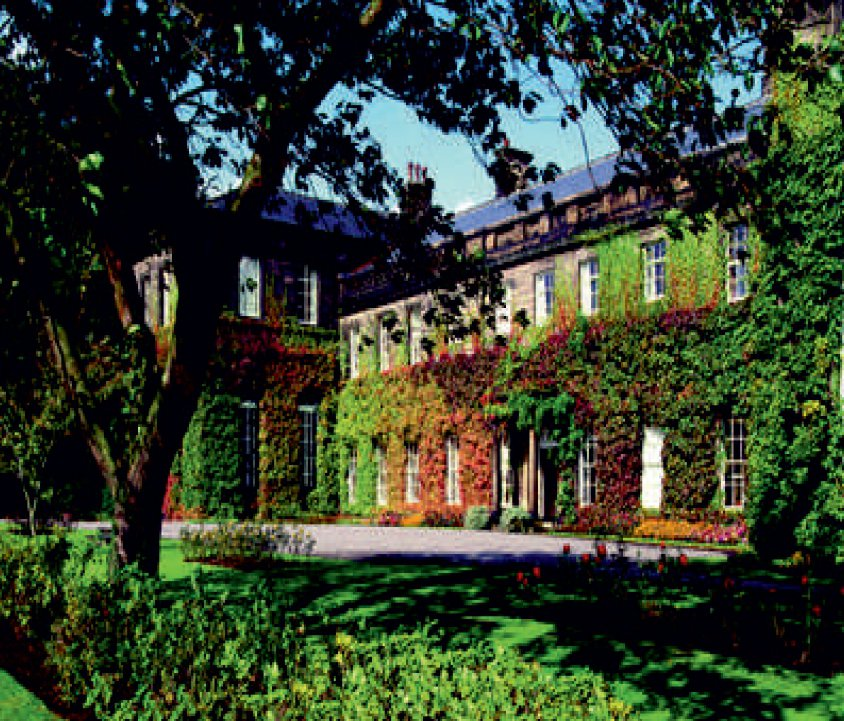 37. Woodhouse Grove School, Bradford