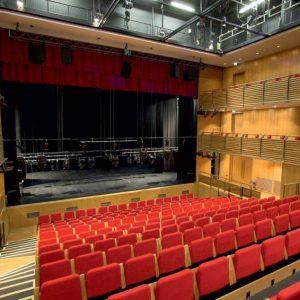 Mossley Mill Theatre, Belfast