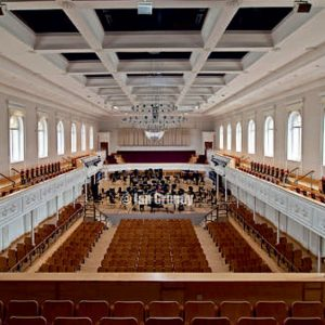 City Halls Concert Hall, Glasgow
