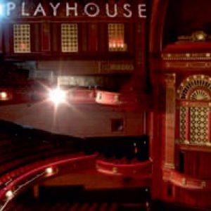 Playhouse Theatre, Edinburgh