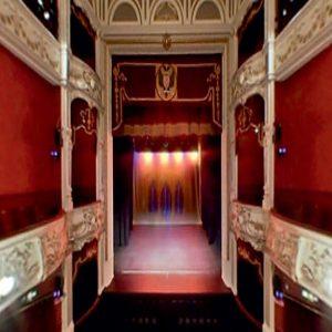 Perth Repertory Theatre, Perth