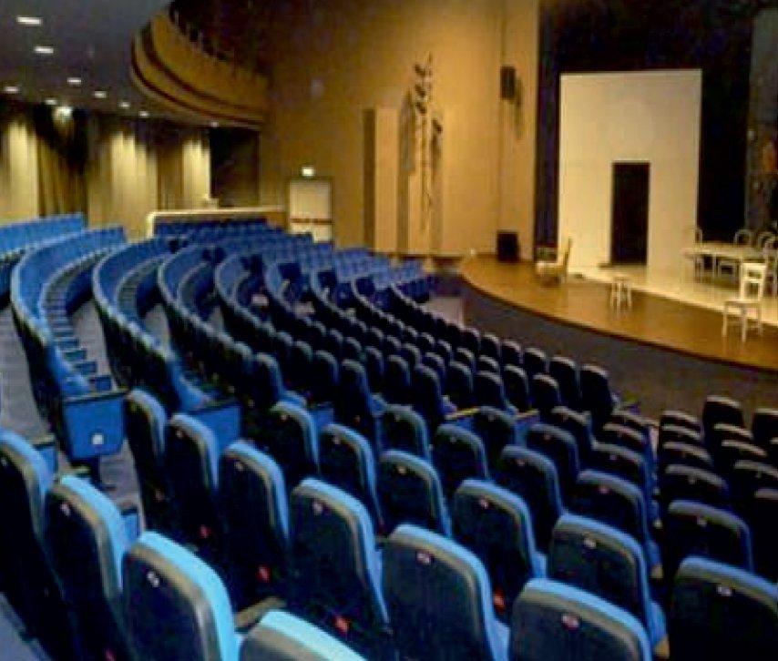 50. Scala Theatre, Larnaca