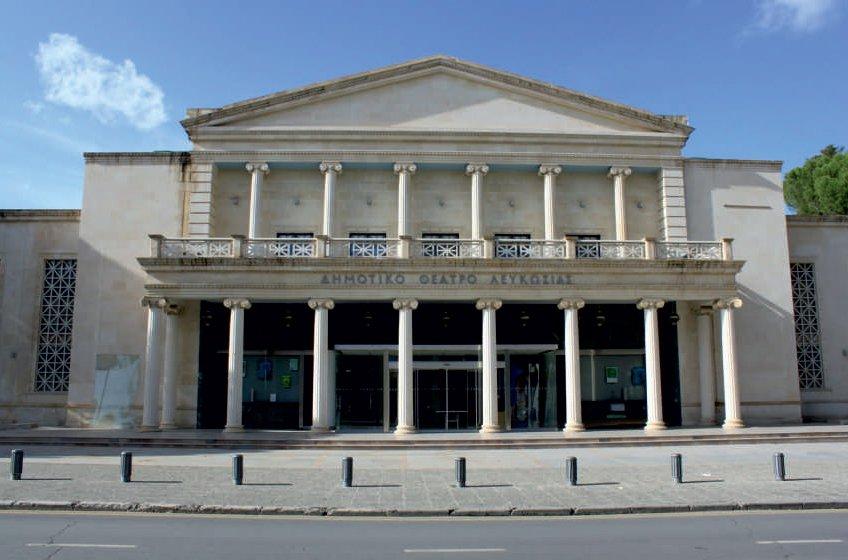 51. Nicosia Municipal Theatre