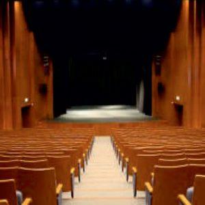 Latsia Municiple Theatre, Latsia