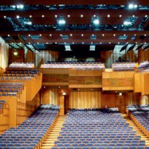 Strovolos Municipal Theatre, Nicosia