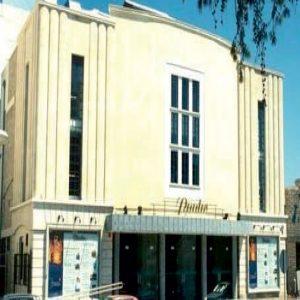 Rialto Theatre, Limassol 2003