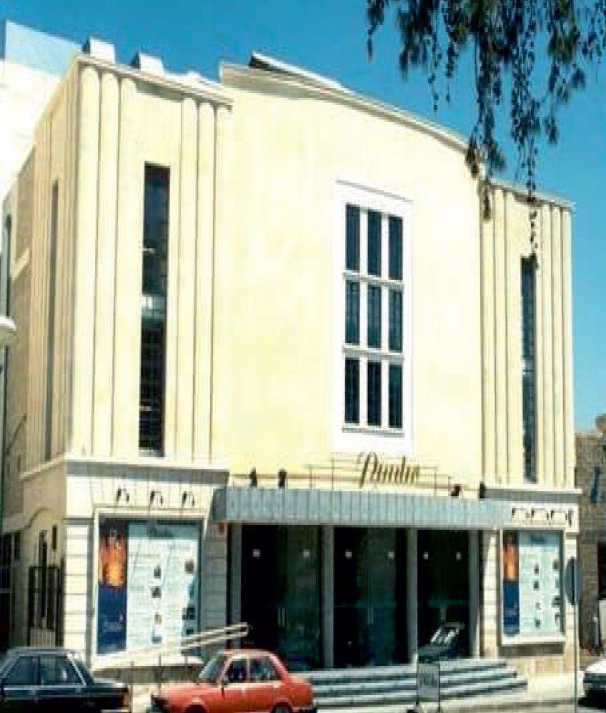 56. Rialto Theatre, Limassol