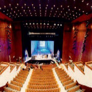 Royal Theatre of Thessaloniki, Thessalonika