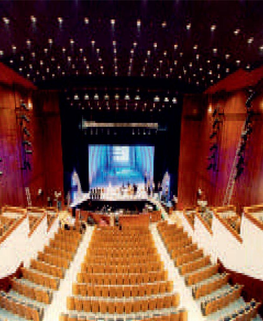 59.Royal Theatre of Thessaloniki, Thessalonika