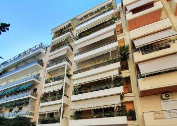 Zisiou Street Athens-3